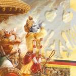 Finanzkrise, Grundgesetz und Bhagavad-gita